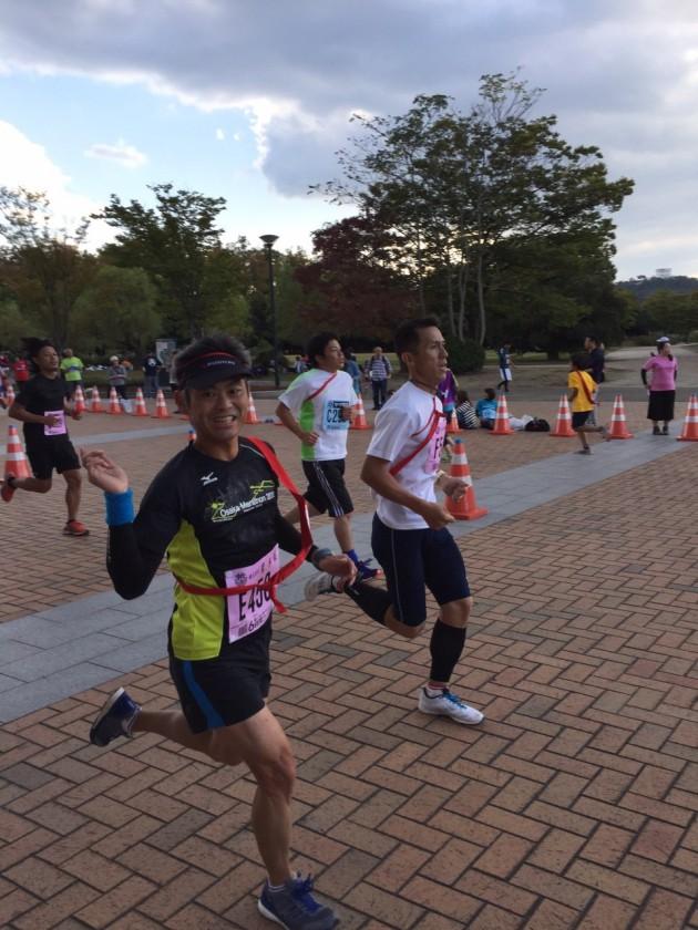 マラソン5